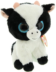 TY BEANIE BOOS BUTTER THE COW - Toyworld NZ
