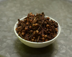 Bowl of SpiceFix whole cloves