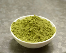 Load image into Gallery viewer, Bowl of SpiceFix fresh Moringa leaf powder