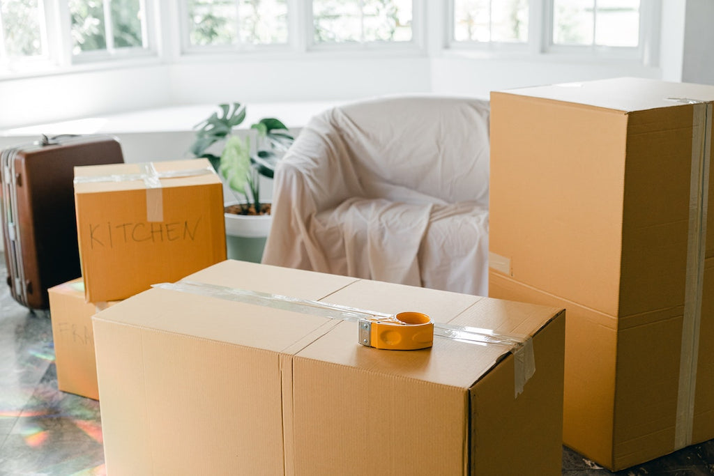 Here's an Easy Fix to All Your Moving Stress
