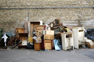 5 Ways You Can Help to Reduce Furniture Waste in Hong Kong