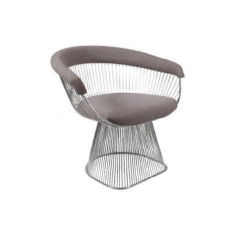 Buy or Rent Alvira Armchair from FØERNI Furniture Rental Hong Kong