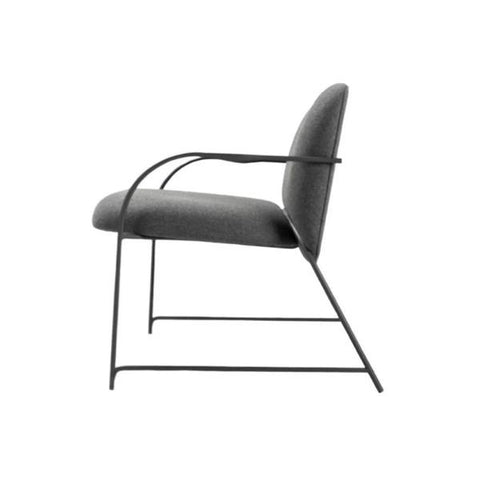 Buy or Rent Amadeus Fluid Armchair from FØERNI Furniture Rental Hong Kong