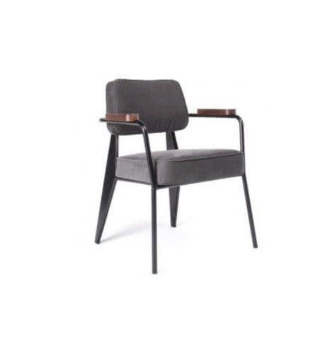 Buy or Rent Aro Armchair from FØERNI Furniture Rental Hong Kong