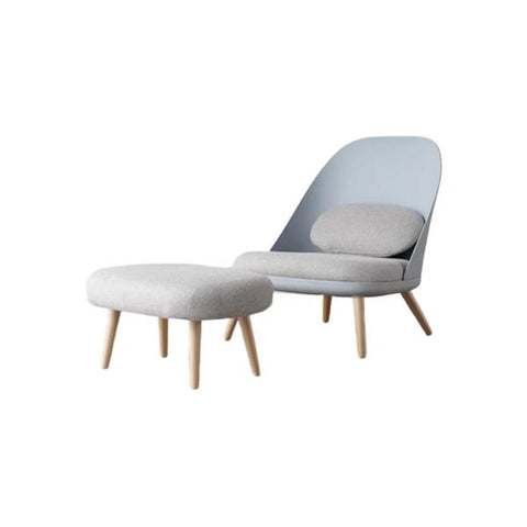 Buy or Rent Astrid Lounge Armchair from FØERNI Furniture Rental Hong Kong