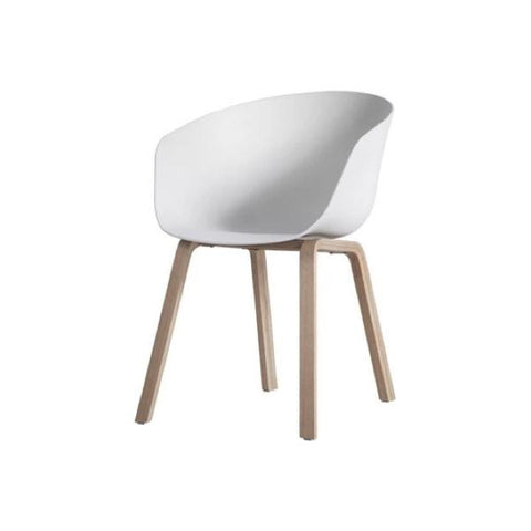 Buy or Rent Calvin Chair from FØERNI Furniture Rental Hong Kong