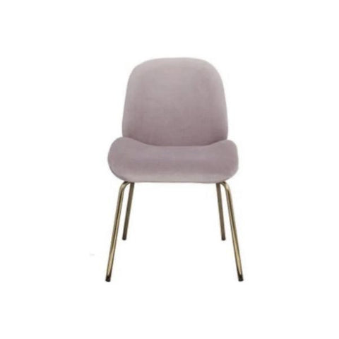 Buy or Rent Conrad Velvet Dining Chair from FØERNI Furniture Rental Hong Kong