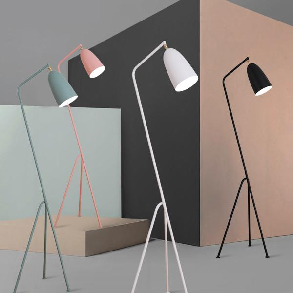 Buy or Rent Freya Floor Lamp from FØERNI Furniture Rental Hong Kong