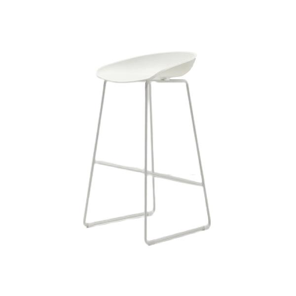 Buy or Rent Hilda Sleek Bar Stool from FØERNI Furniture Rental Hong Kong