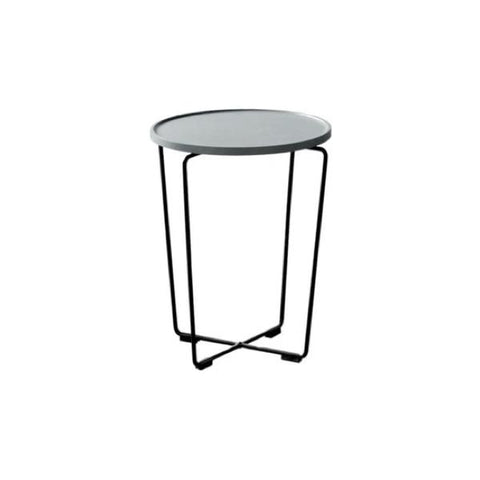 Buy or Rent Irma Minimal Side Table from FØERNI Furniture Rental Hong Kong