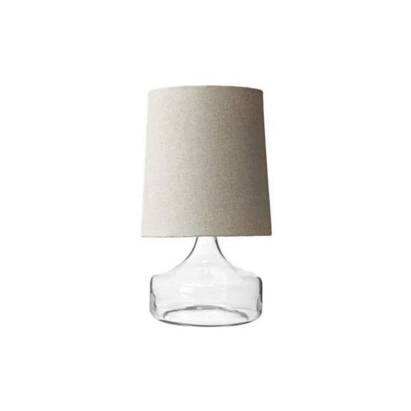 Buy or Rent Neo Blow Glass Table Lamp from FØERNI Furniture Rental Hong Kong
