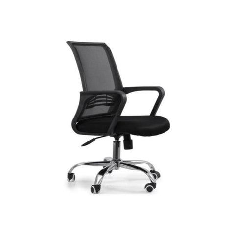 Buy or Rent Olev Contemporary Office Chair from FØERNI Furniture Rental Hong Kong