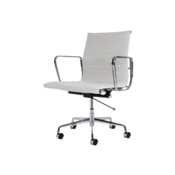 Buy or Rent Olympia Executive Office Chair from FØERNI Furniture Rental Hong Kong