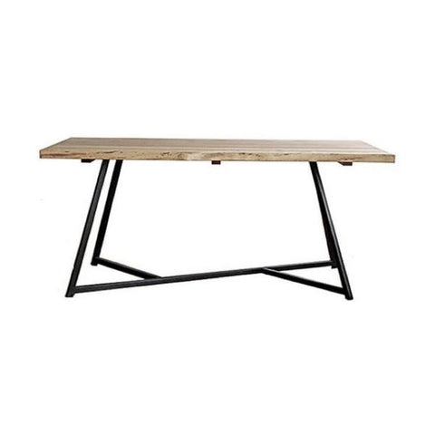 Buy or Rent Thelma European Style Dining Table from FØERNI Furniture Rental Hong Kong