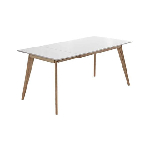Buy or Rent Thom Extendable Dining Table from FØERNI Furniture Rental Hong Kong