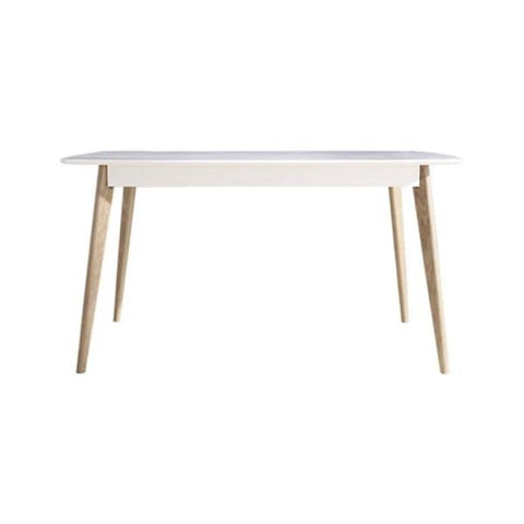 Buy or Rent Toivo Modern Dining Table from FØERNI Furniture Rental Hong Kong