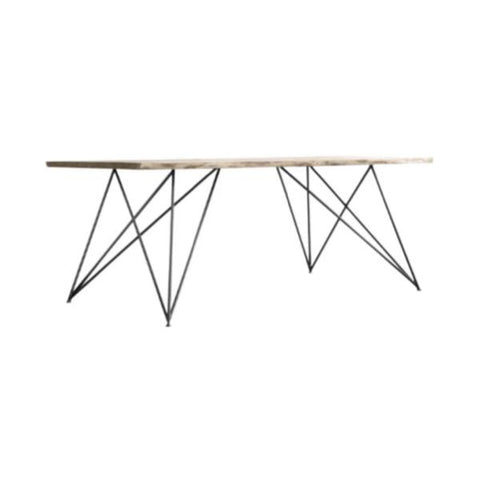 Buy or Rent Toni Minimal Table from FØERNI Furniture Rental Hong Kong