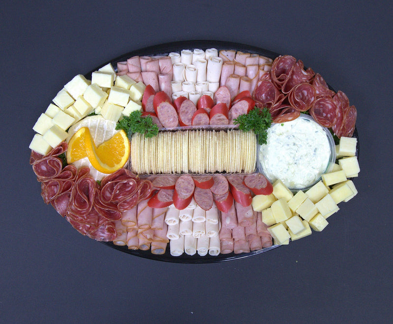 Continental Platter - Small