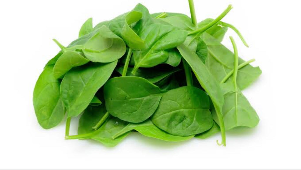 Baby Spinach 100g bag