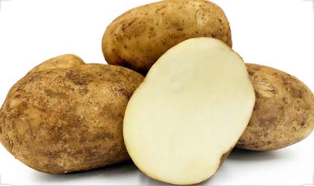 Potato Sabago 500g (approx 3)