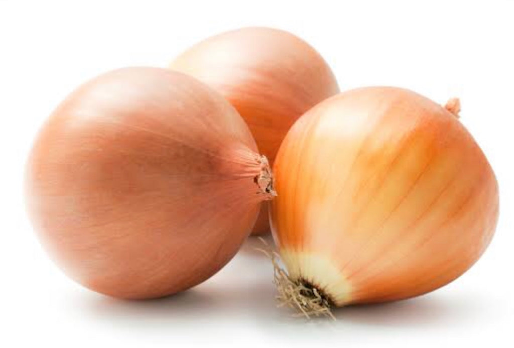 Onion Brown Each (approx 180g)
