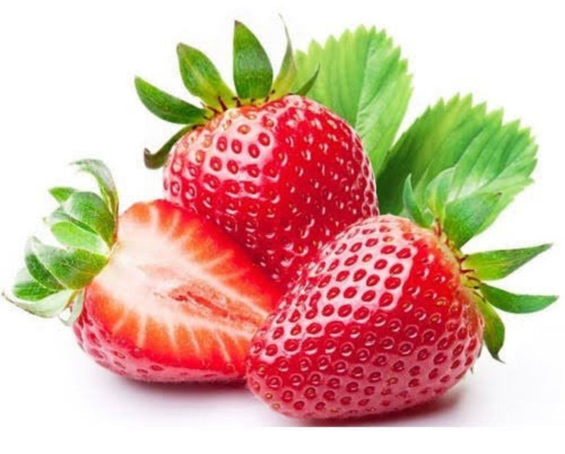 Strawberries Large Punnet (South Australian)
