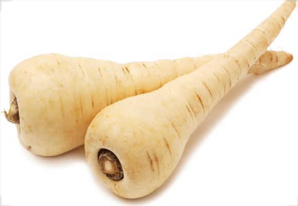 Parsnips Pack (approx 500g)