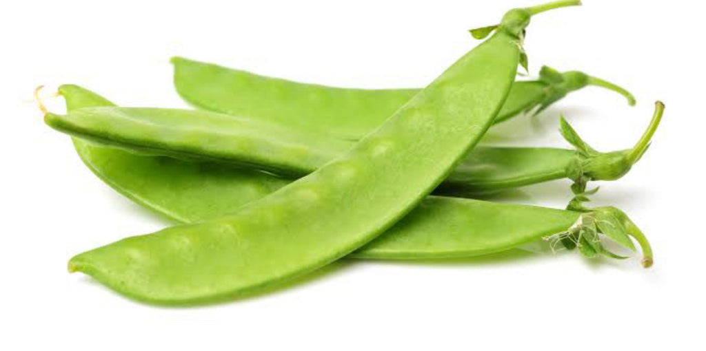 Snow Pea Pack 150g