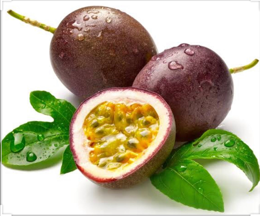 Passionfruit Each