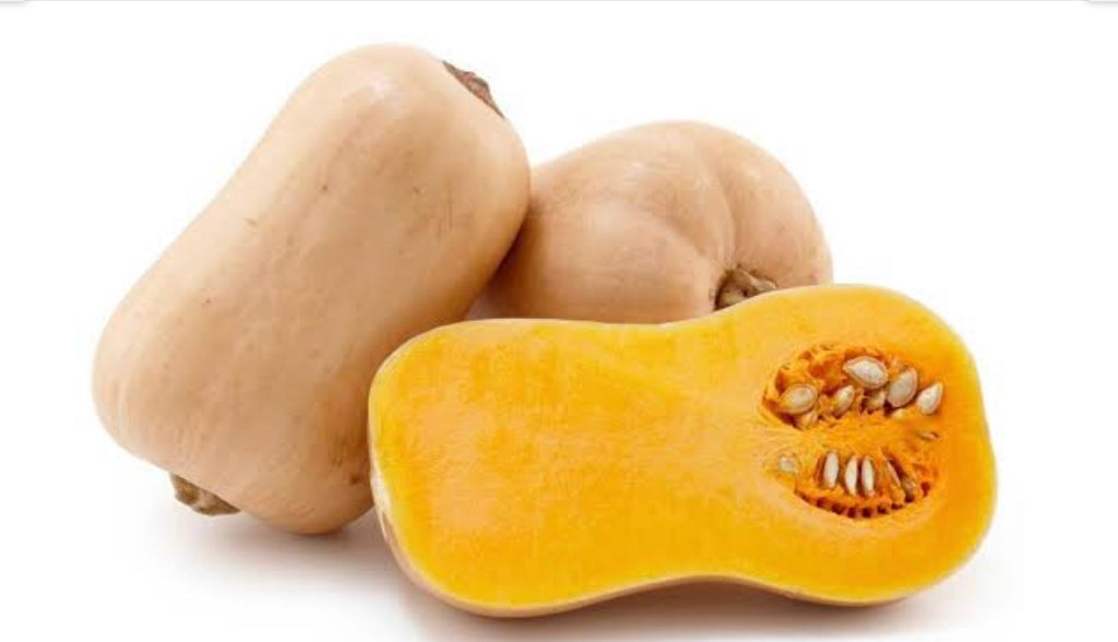 Butternut Pumpkin Whole (approx 1.5kg)