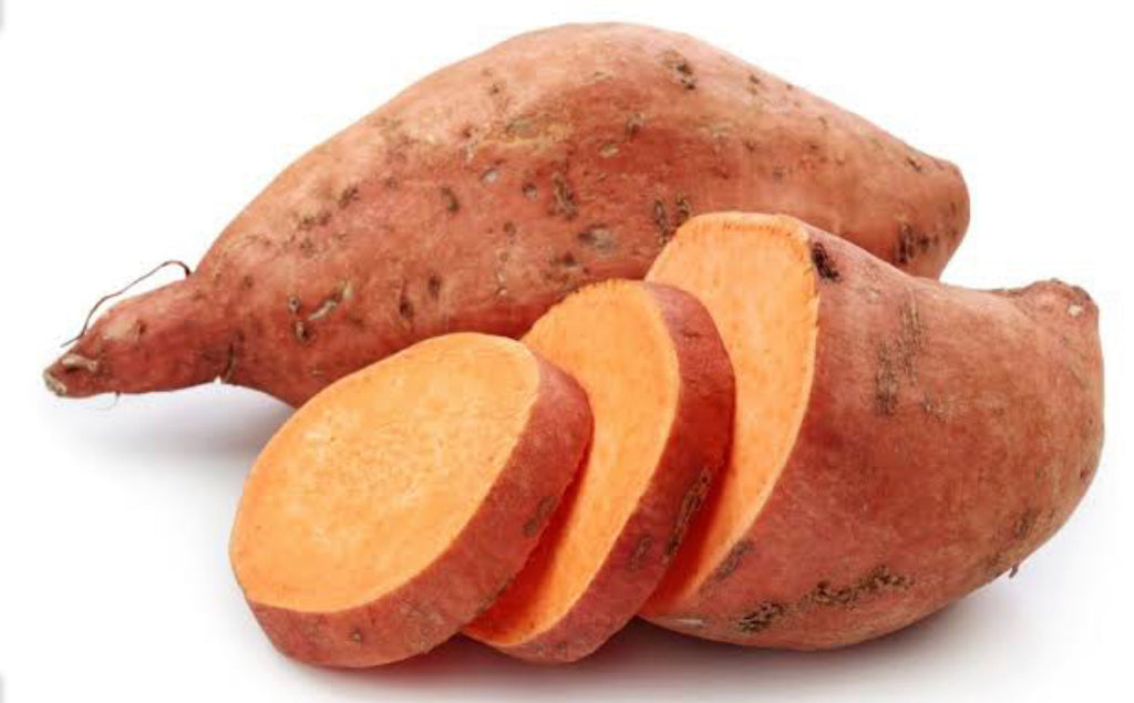 Sweet Potato Large 1 each (approx 500g)