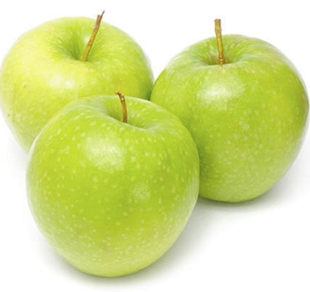 Granny Smith Apples Small 500g