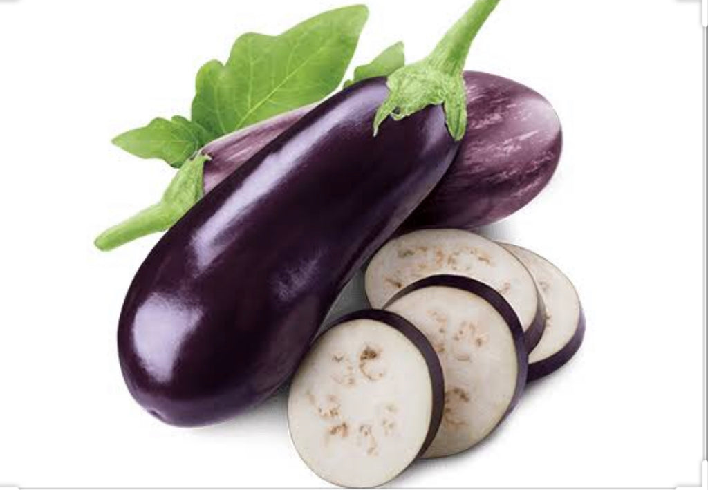 Eggplant 1kg (Approx 3 Large or 4 Small)