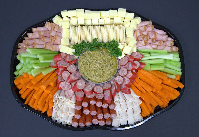 Aussie Party Platter - Large