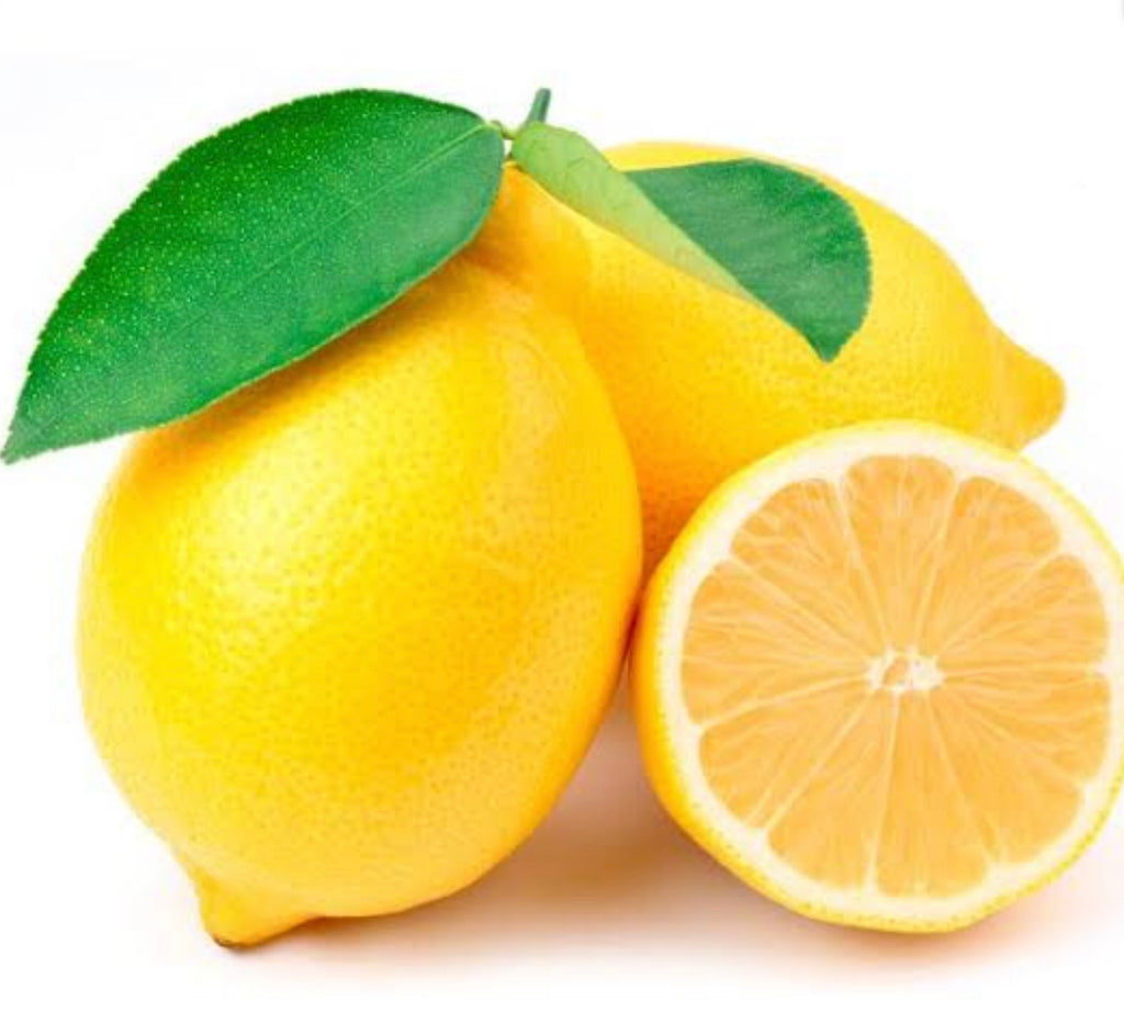 Lemon Pack (Approx 5)