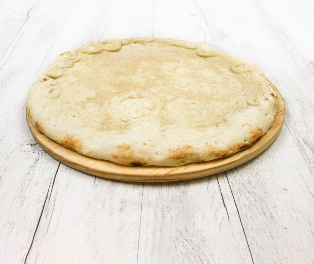 Joe & Maria Pizza Base