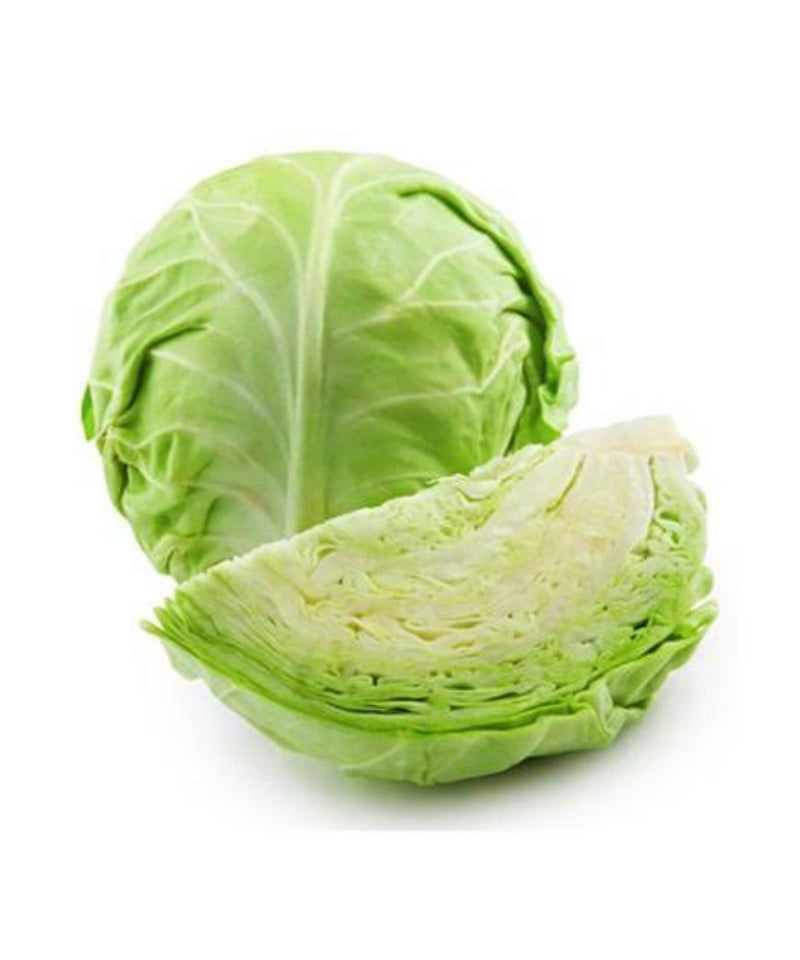 Cabbage 1/4
