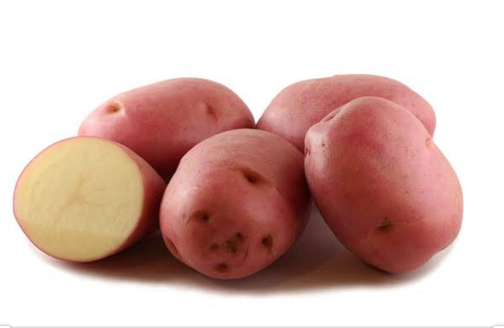 Potato Red 500g (approx 4)