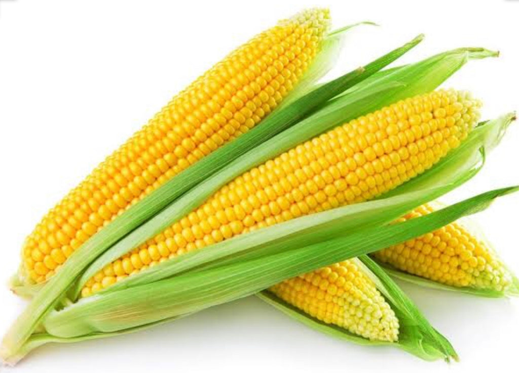 Sweetcorn Each
