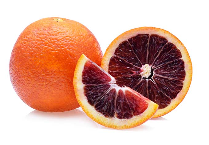 Orange Blood EA