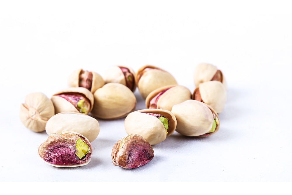 Pistachio's Roasted & Salted 250g