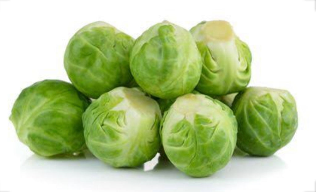 Brussell Sprouts 250g