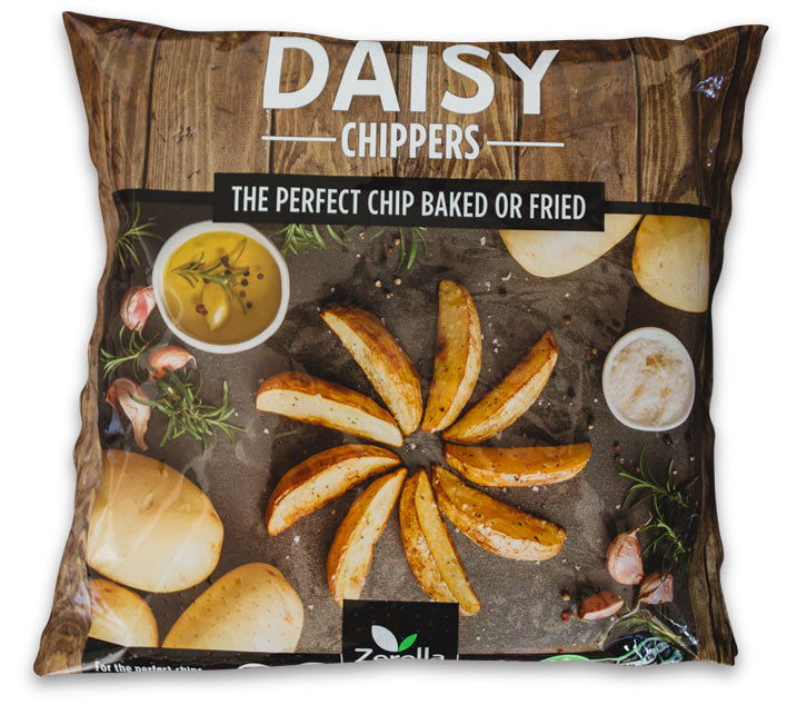 Potato Daisy 2kg bag (Perfect for Chipping)