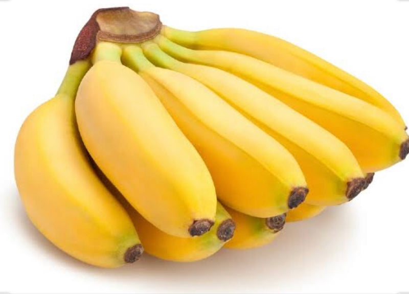 Bananas Lady Finger 500g