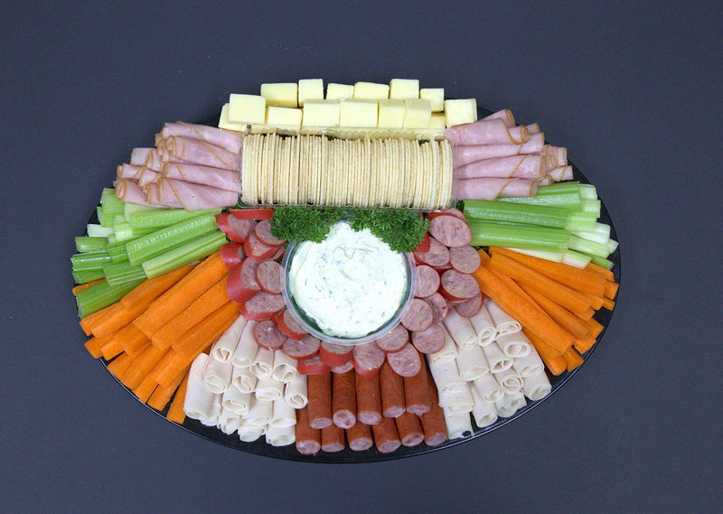 Aussie Party Platter - Small