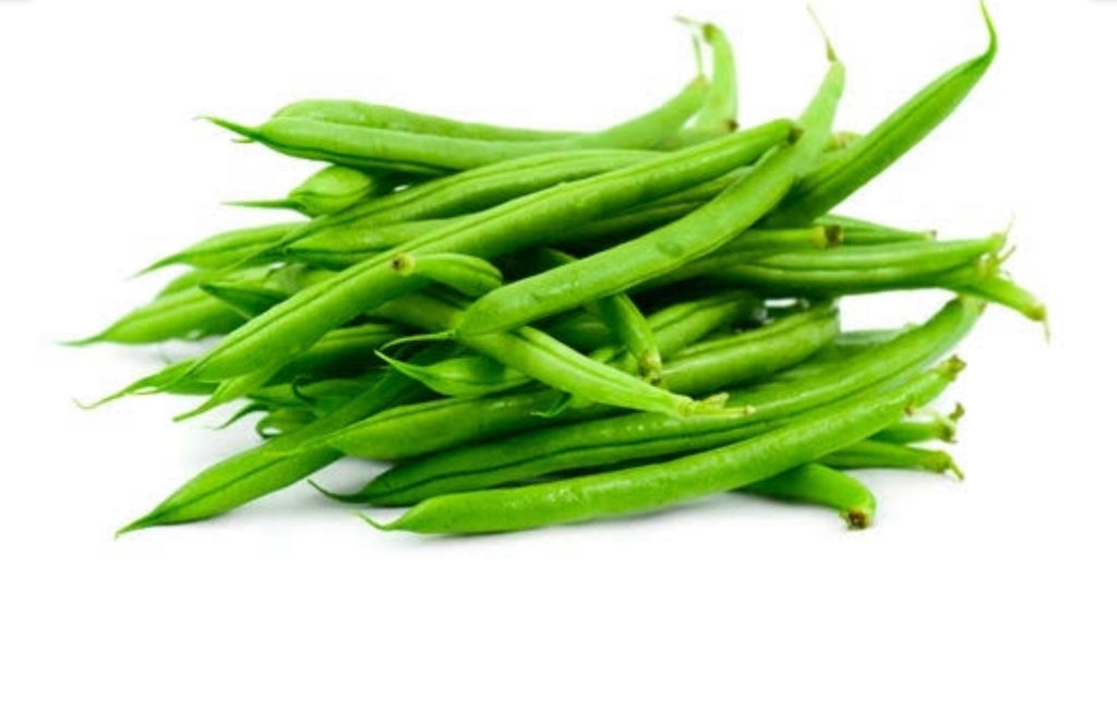 Beans Green loose 200g (Hand Picked)