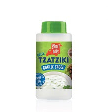 E/Squeezy Garlic Sauce 200ml