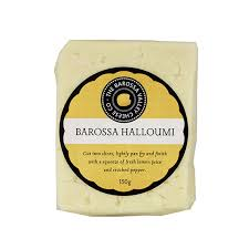 Barossa Valley Co Halloumi 150g