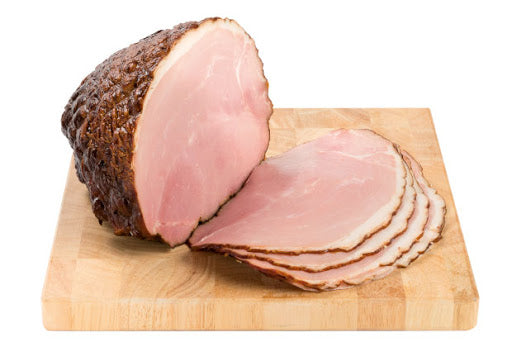 Barossa Blackforest Ham Slices 200g