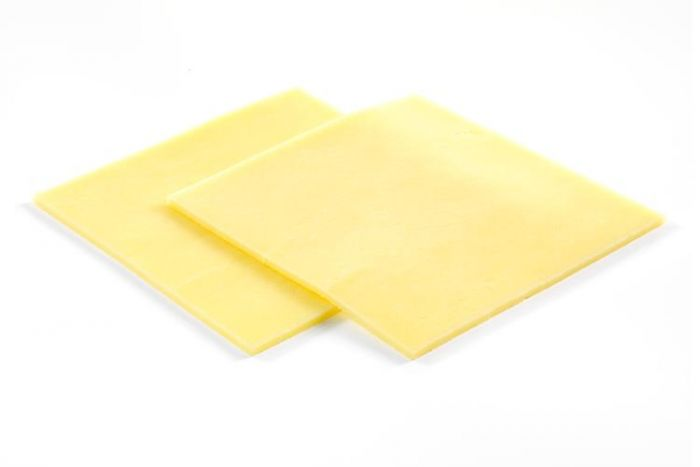 Cheddar Cheese Slices 200g